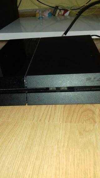 PS4 También cambio por tv plasma o móvil