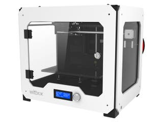 Impresora 3d Bq Witbox