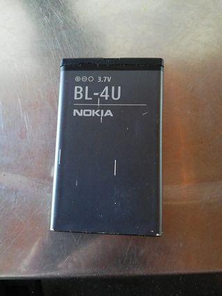 batería Nokia para móvil. Hago envíos.