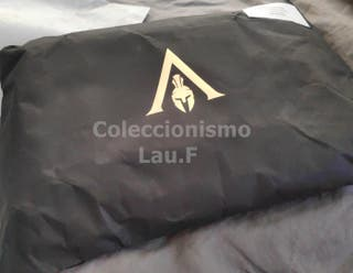 Press Kit Assassins Creed Odyssey Coleccionista