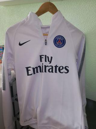 finest selection 0fc7d 06e37 Sudadera PSG Nike