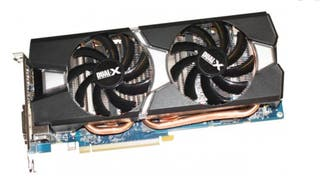 Targeta Gráfica AMD R9 280x Dual-X 3gb GDDR5