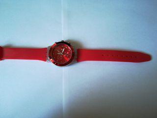 Reloj Wx