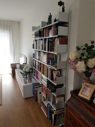 Librería de diseño Pilma