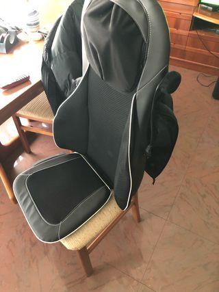 Masajeador shiatsu PR-M90