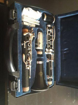 Clarinete BUFFET