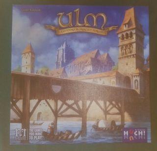 Juego de mesa - ULM