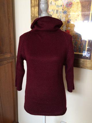 Jersey Zara talla M