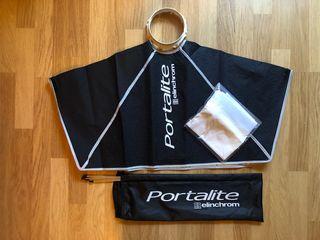 Elinchrom softbox Portalite 66 cm