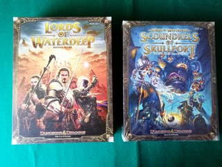 Lords of water deep y expansion