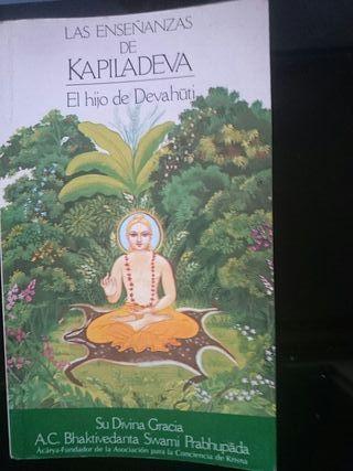 Las enseñanzas de Kapiladeva. El hijo de Devahûti!
