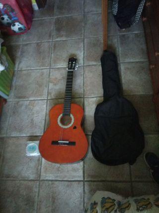 guitarra clifton
