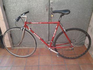 Bicicleta clásica Otero