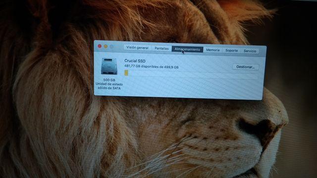"""MacBook Pro Principios de 2011 (15"""" pulgadas)"""