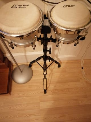 Brand New Bongo Drums open to offers