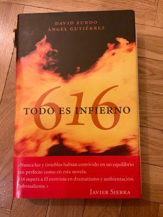 616 todo un infierno