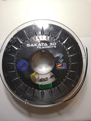 Filamento ABS Sakata
