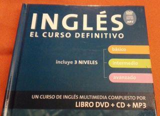 INGLÉS Vaughan Curso definitivo multimedia libros