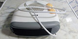 calentador Saivod