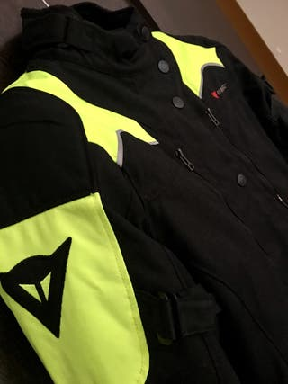 Dainese Tempest D-Dry Chaqueta