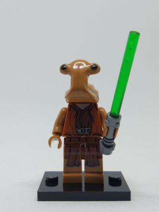 Ithorian Jedi de Star Wars