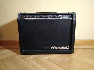 Amplificador RANDALL RG75 G3