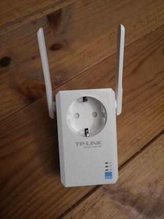 Tp-link range extender. tl-w860re