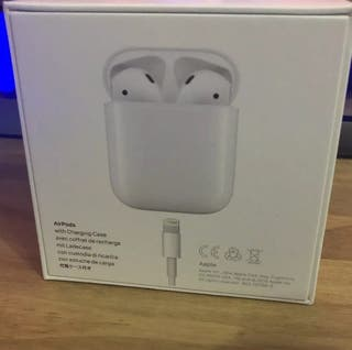 Apple AirPods genuine