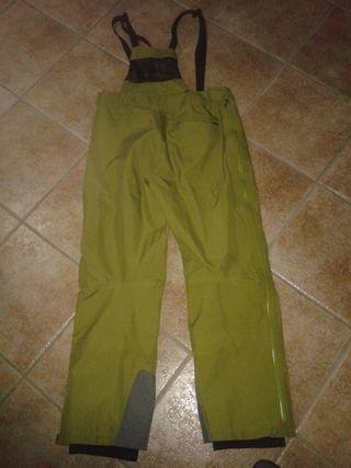 Pantalón Gore Tex Spire Jacket de Marmot, T XL