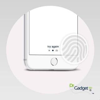 Reparar Touch ID - iPhone 7
