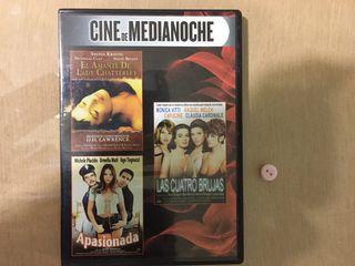 Cine de Medianoche