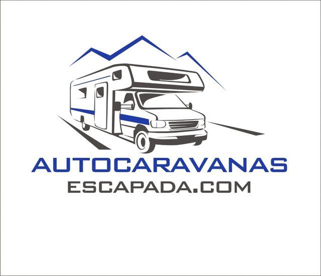 Alquiler Autocaravana , 7 Plazas Mclouis Barcelona En