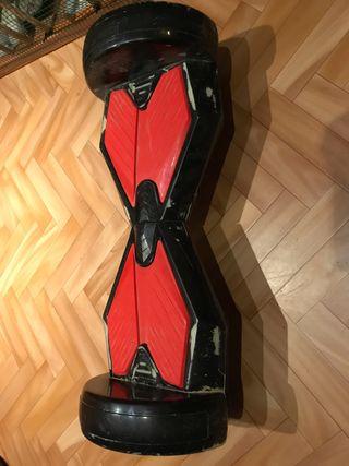 Hoverboard i6