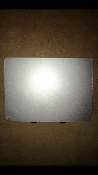 Trackpad mac 2011