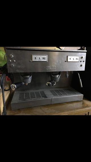 Cafetera ascaso piezas