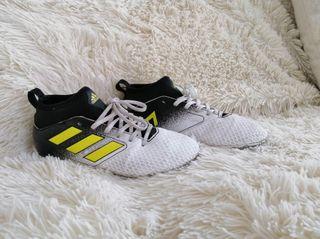 Botas Zapatillas de fútbol para niño