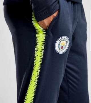 Pantalon Manchester City 18/19