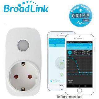 Broadlink SP3s Enchufe WiFi Encendido