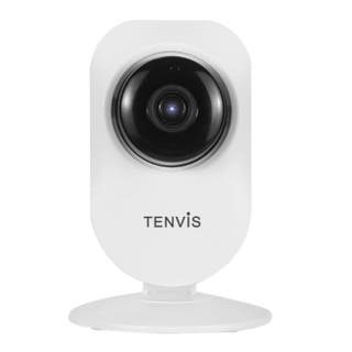 Tenvis T8817 Camara IP WiFi Fija interior Ranura m