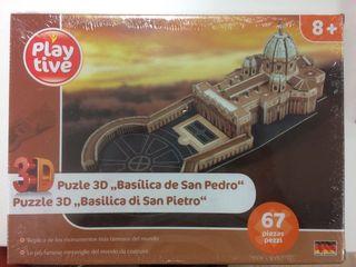 2 Puzzles 3D