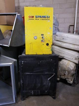 Prensa Spanesi