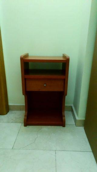 Mueble de rincon