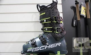 Botas Esqui Fischer Free Range