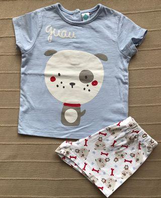 Ropa bebé niño 9 meses