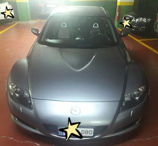 Mazda RX-8 2008