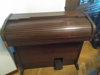organo en Carabanchel Madrid