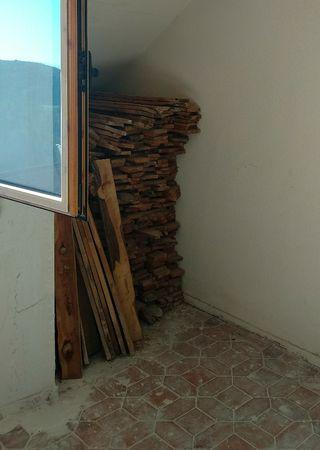 madera de sabina