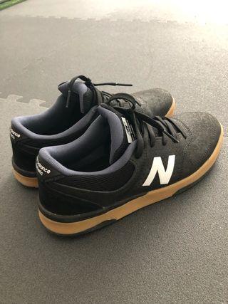 Zapatillas new balance numeric
