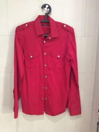 Camisa Hombre - Gucci - Talla 40 (15 ¾) 1160ea85e3b