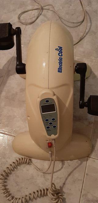 pedales electricos